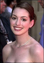 Ann Hathaway